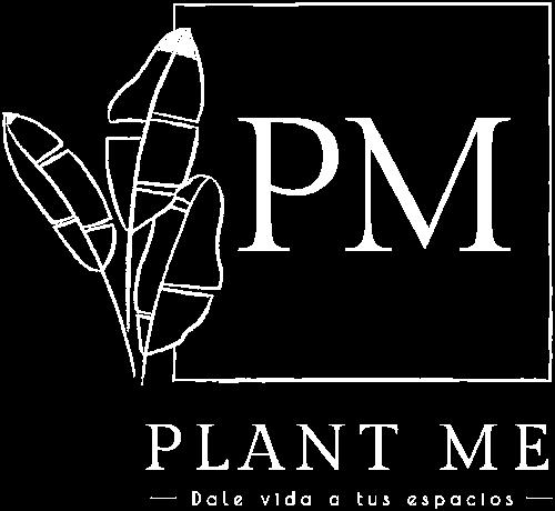 Logo Plant Me