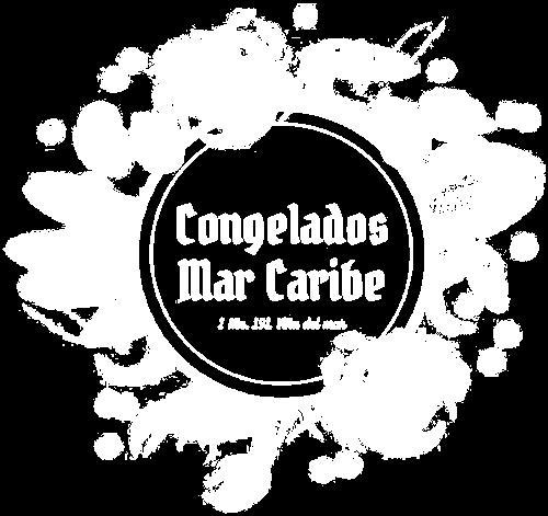 Logo Congelados mar Caribe