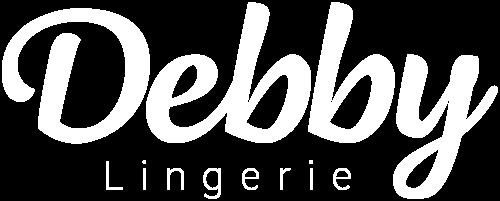 Logo Debby lingerie