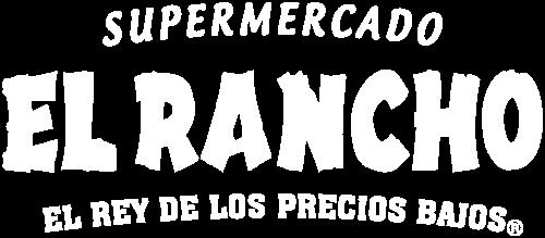 Logo El Rancho Supermercado
