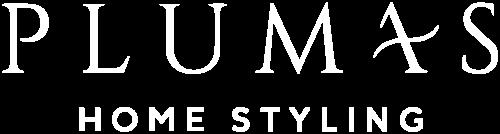 Logo Plumas Home Styling