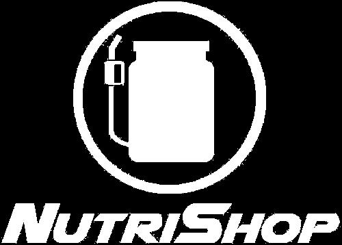 Logo Nutrishop