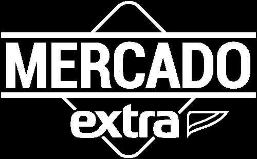 Logo Mercado Extra