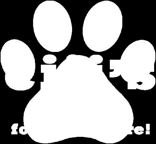 Logo Ciji's Natural Pet Supplies