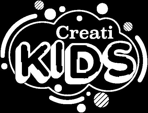 Logo Creatikids