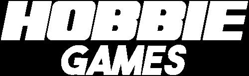 Logo Hobbie games