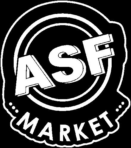 Logo ASF market