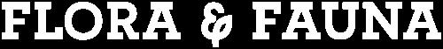 Logo Flora & Fauna