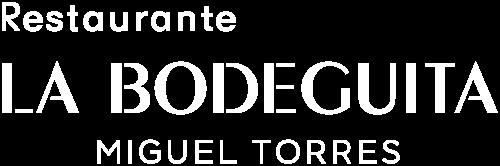Logo La Bodeguita de Miguel Torres