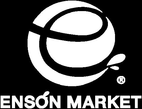 Logo Enson Market