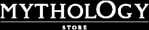 Logo Mythology store