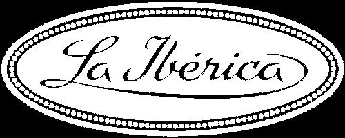 Logo La Ibérica