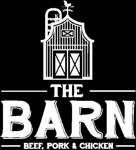 Logo The Barn