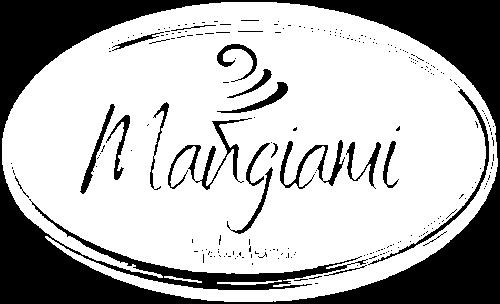 Logo Heladería mangiami
