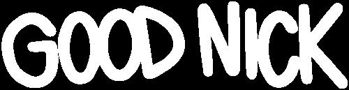 Logo Good Nick