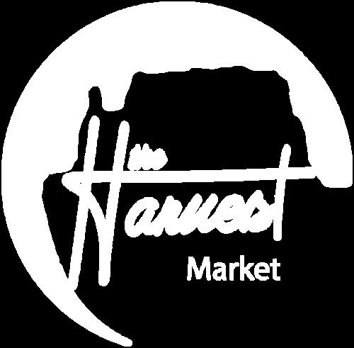 Logo The Harvest Market - Las Condes
