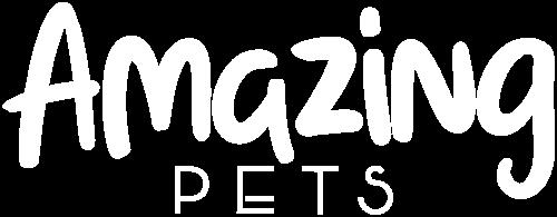 Logo Amazing pets