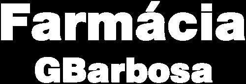 Logo Farmácia GBarbosa