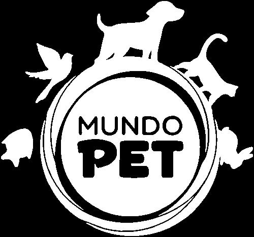 Logo Mundo Pet