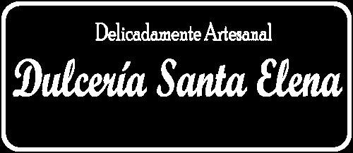 Logo Dulcería Santa Elena