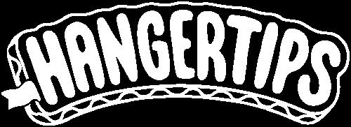 Logo Hangertips