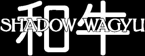 Logo Shadow Wagyu