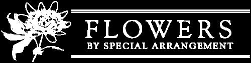 Logo Flowers by Special Arrangement