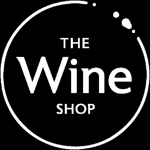 Logo The Wine Shop
