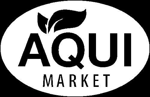 Logo Aqui Market