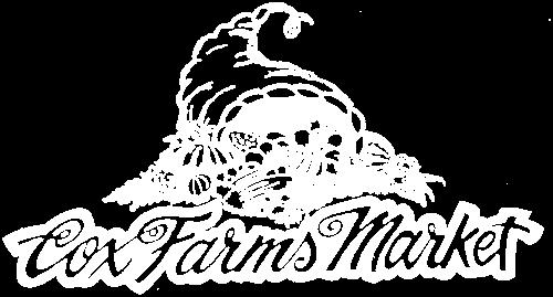 Logo Cox Farms Market
