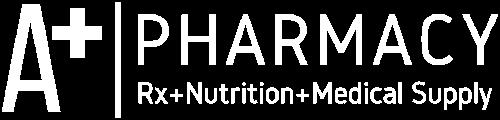 Logo A Plus Pharmacy