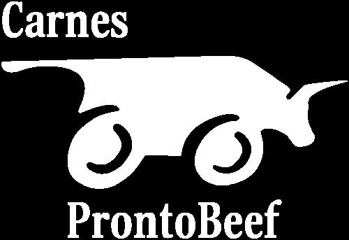 Logo Carnes Prontobeef