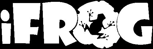Logo ifrog