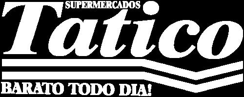 Logo Supermercado Tatico