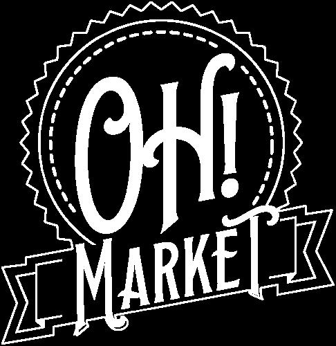 Logo Oh! Market