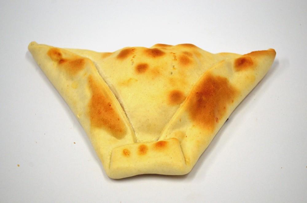 Empanada grande queso 160 grs.