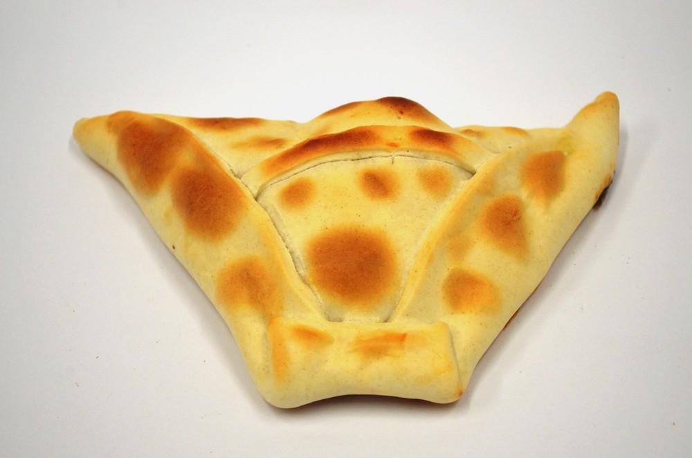 Empanada grande napolitana 160 grs